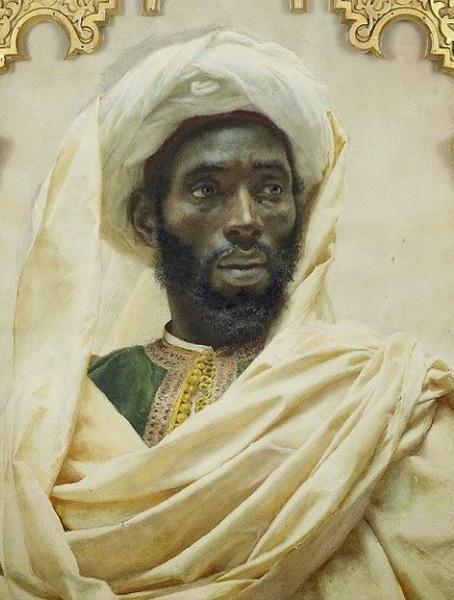 Abû al-Hasan 'Alî Ibn Nâfi' dit Ziryâb