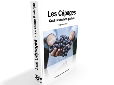couverture ebook de page