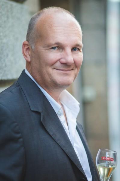 Christophe Boisselier  Conférence La Magie du Vin