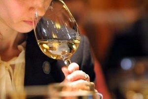 Sentir vin