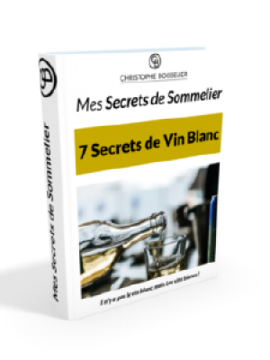 ebook les vins blancs