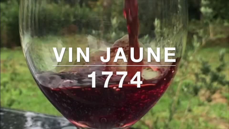 Vignette de Le plus vieux vin du monde encore en  bouteille